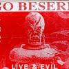 DJ X - Ray - Go Beserk (1994) SIDE B