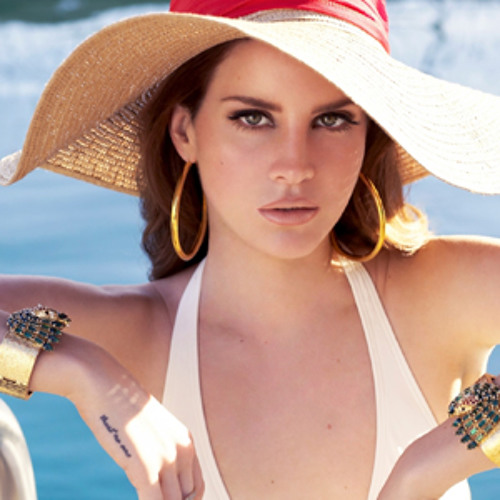 Lana Del Rey - Young And Beautiful ( Unreal Bootleg ) Free Download