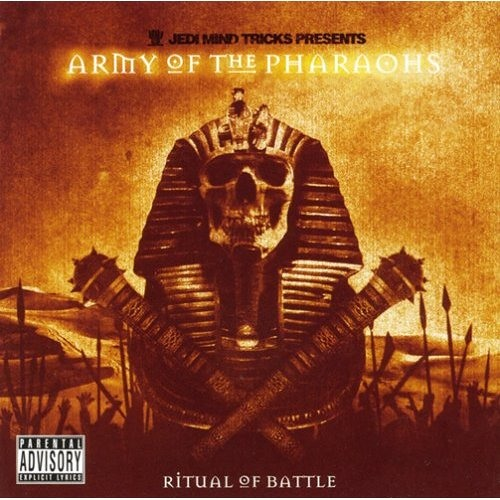 Army Of Pharaohs - Seven