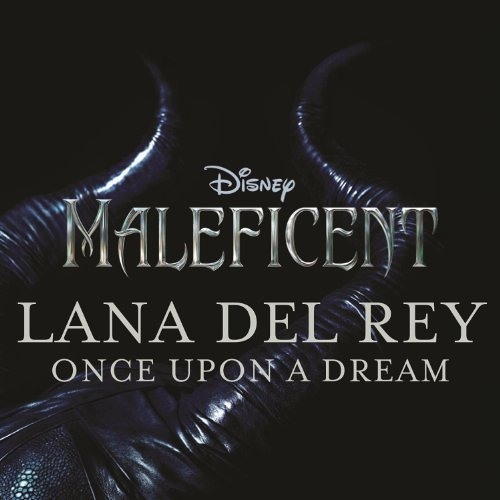 Lana Del Rey - Once Upon A Dream (Audio)