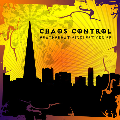 Chaos Control - Jitter Jam >> FREE DOWNLOAD