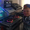 13yo (lil weymo) dj-lewy2000 DEBUT live mix on IBC