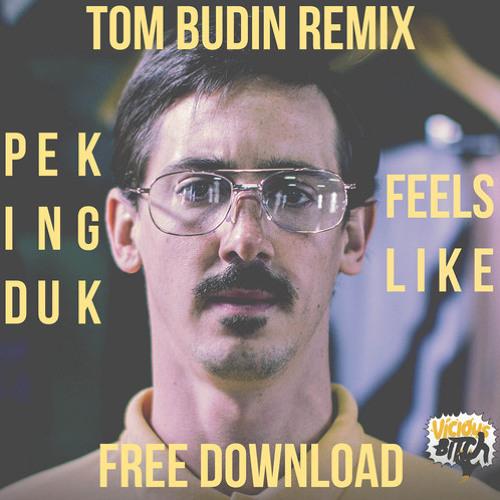 Peking Duk - Feels Like (Tom Budin Remix)
