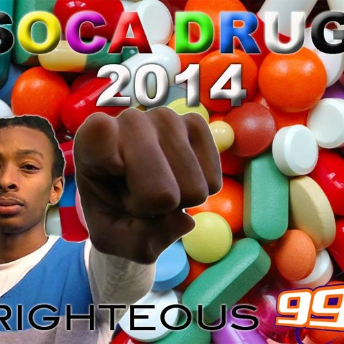 Soca Drug [2014 SOCA] - DJRighteous