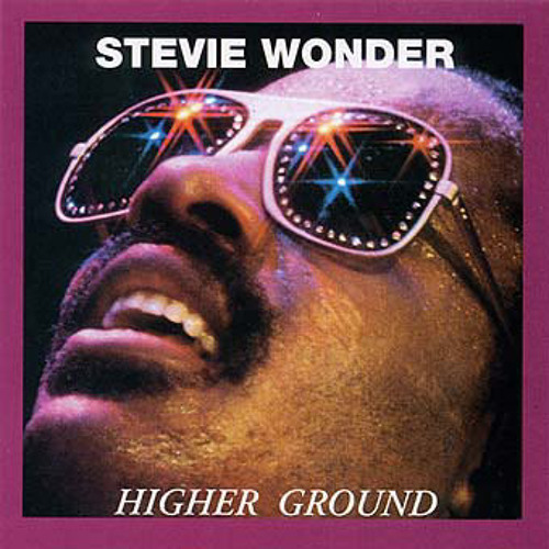 Stevie Wonder - Higher Ground [Morillo remix] FREE DOWNLOAD