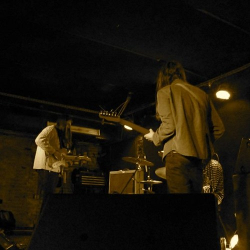 Woodsman - Healthy Life (live at Mercury Lounge 2014)