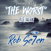 Jhene Aiko - The Worst REMIX feat Rob Se7en