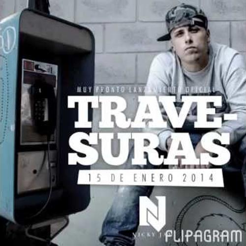 Nicky Jam - Travesura (Extended DJ - ProMix)