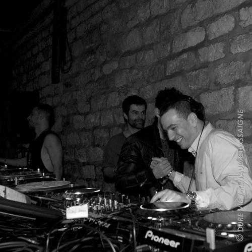 Phil Weeks @ Robsoul 15 Years - Showcase / Paris (31.01.2014)