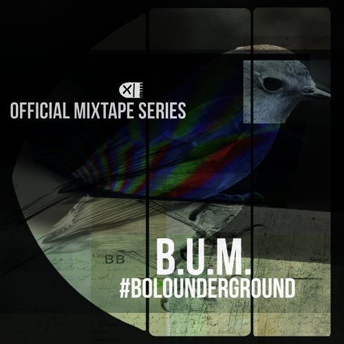 B.U.M. Official Mixtape Series