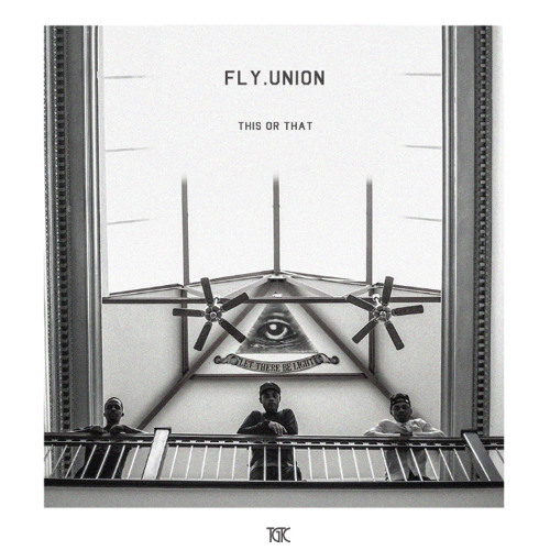 Fly Union - This Or That (Bonus)