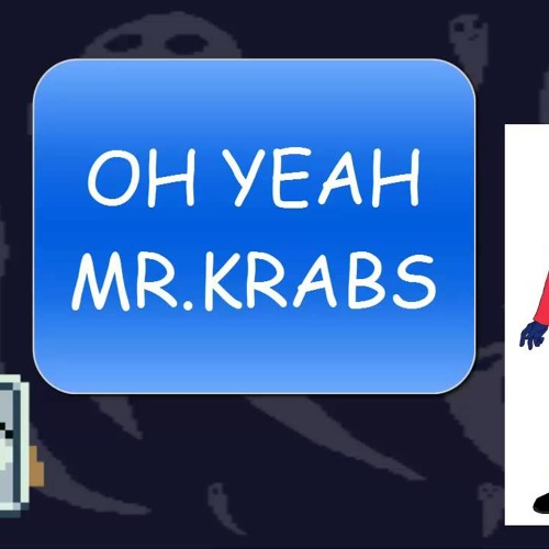 MonsterKrab
