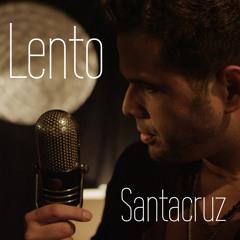 "Santacruz,Lento ""Kizomba"" ParkEastMusic 2014"