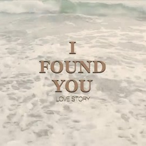 When I Found You (Britney Spears)