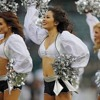 Second Raiders Cheerleader Joins Lawsuit Over Alleged Wage Violations