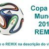 We Are One Remix Musica tema da copa do mundo 2014 Dj Ricardo Grun