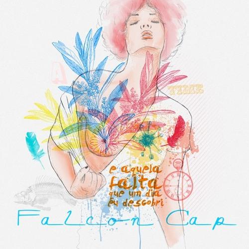 Falcon Cap - I Feel So Mine (2014)