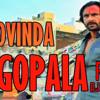 Jai Govinda Jai Gopala (Bullet Raja) Remix By DJ Black Leshal