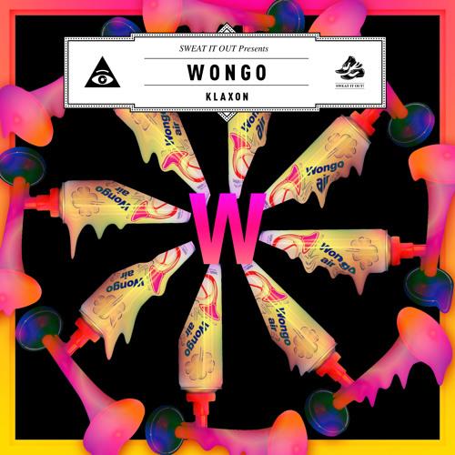 Wongo - Klaxon EP [Teaser]