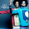 LES TWINS - Jay Z ft. Justin Timberlake - Holy Grail (Remix)