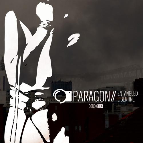 Paragon - Entangled - Convict Digital 006