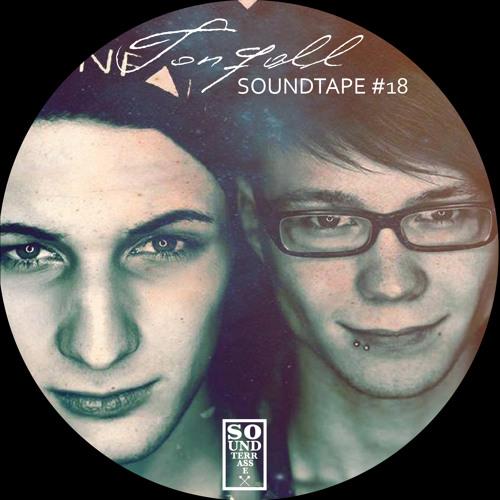 Soundtape # 18 by Tonfall (Subculture | Stuttgart)