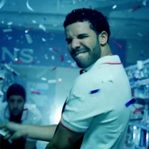 PARTYNEXTDOOR & Drake ~ BOY PHARAOH Prod. By Kanye West & 40