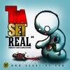 Tha Set (J-Mark, Riico, Junior, Malik)- Real (Prod. By J-Mark)