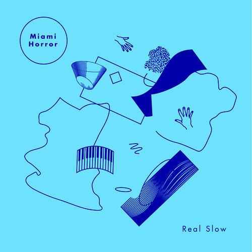 Miami Horror - Real Slow (Moonbeau Remix)