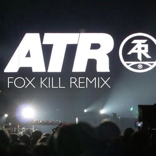 Atari Teenage Riot-Black Flags (Fox Kill Remix)(Free DL)