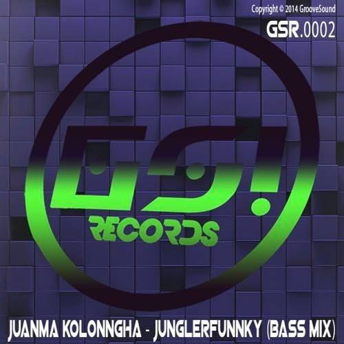 Juanma Kolonngha - Jungler Funnky (Original Bass Mix) Now On beatport !!!