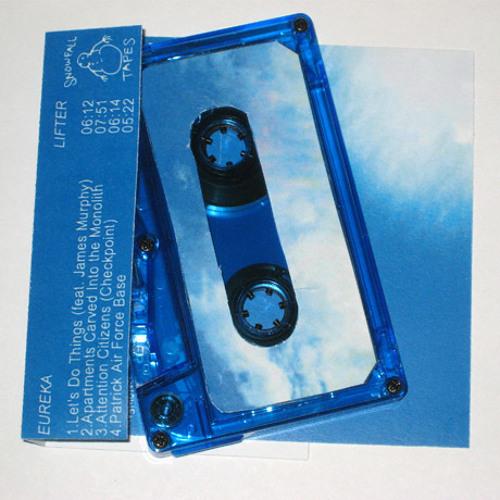 Eureka - Let's Do Things (feat. James Murphy)