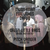 Dafuq & Evil Jokes - Little Green Bag (Original 1969 Funk Mix) [Strict Rec.] OUT NOW!