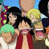 Binks sake - One Piece (Japanese & English version)