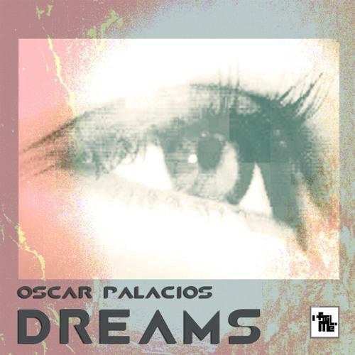 Oscar Palacios - May Be (Original Mix)
