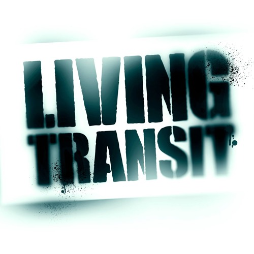 LIVING TRANSIT Promo CD 2014 Cover Program