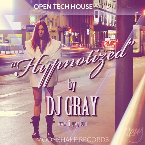 DJ Gray - Hypnotized (Original Mix)