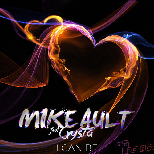 Mike Ault - I Can Be ft. Crysta (Hekmat Emotive Remix)