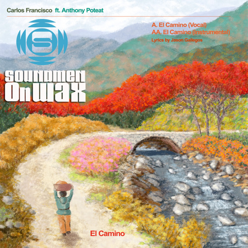Carlos Francisco ft Anthony Poteat ' El Camino' (Original) CLIP