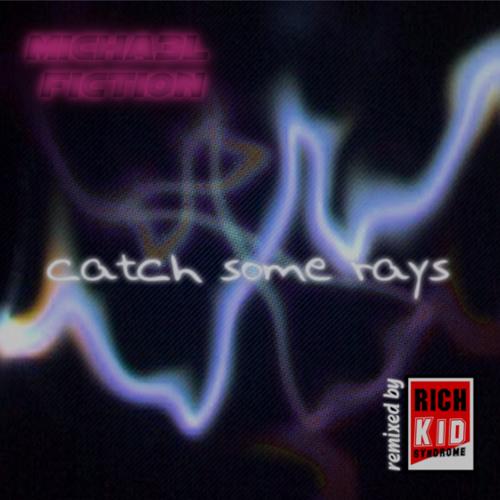 MiCHA3L FiCTiON  - Be The One (LP Edit.)