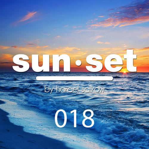 SUN•SET 018 by Harael Salkow