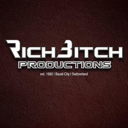 RichBitch - Funky Sofa Grooves
