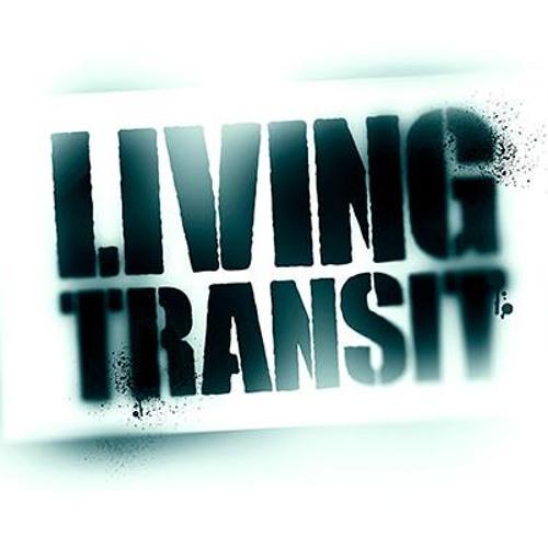 LIVING TRANSIT Promo 2014 - Cover Programm Sextett