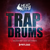 FatLoud Heat Kits: Trap Drums (buy on www.fatloops.com)