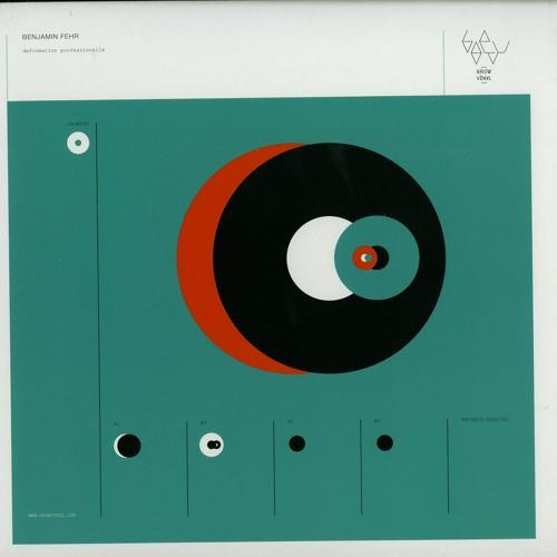 GROW005 A1 Benjamin Fehr - Deformation  Professionelle (Original Mix)