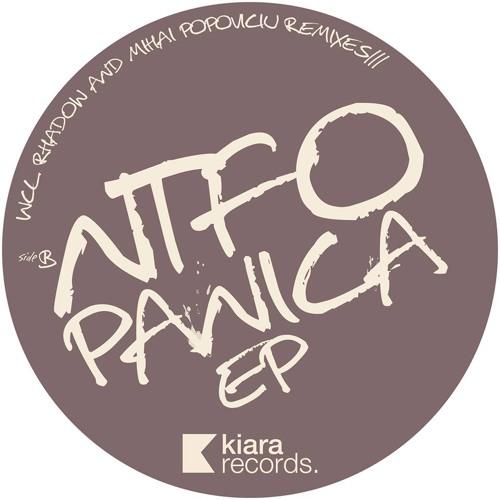 NTFO - Unudoitrei (Original Mix) [Kiara021]