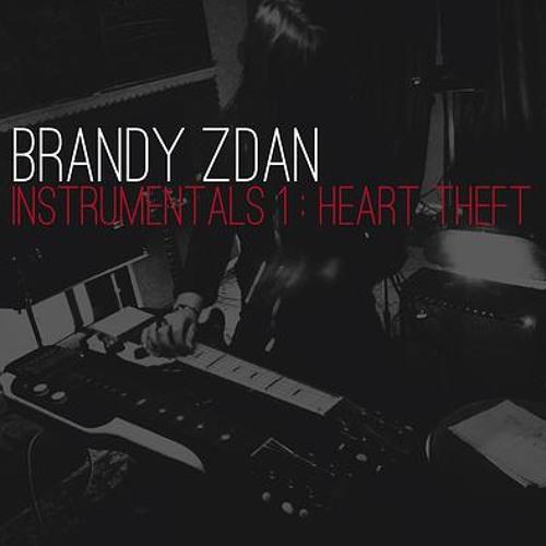 Brandy Zdan - Lost Lullaby