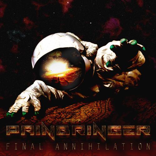 Painbringer - So Damn Evil