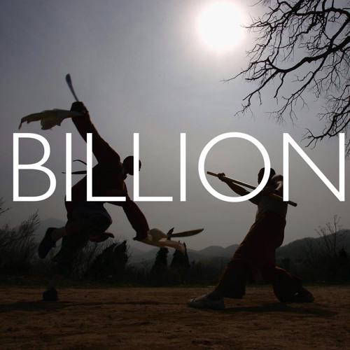 Billion (Original Mix)(Free DL)