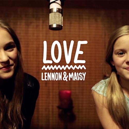 Lennon and maisy love by maksim ryshkov free listening on soundcloud - Lennon and maisy bio ...